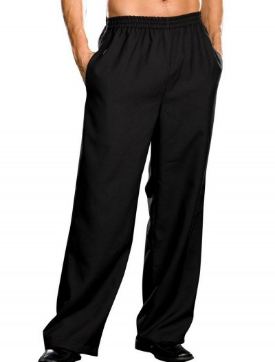 Mens Black Pants buy now