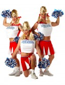 Mens Cheerleader Costume buy now