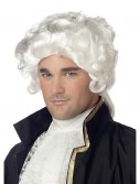 Mens Colonial Wig buy now