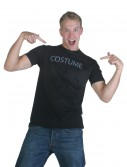 Mens Costume T-Shirt buy now