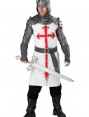 Men's Crusader Knight Costume buy now