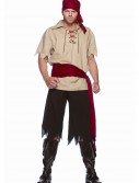 Men's Cutthroat Pirate Costume buy now