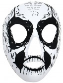 Mens Day of the Dead Mask buy now