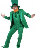 Mens Deluxe Leprechaun Costume buy now