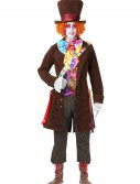 Men's Deluxe Mad Hatter Costume buy now