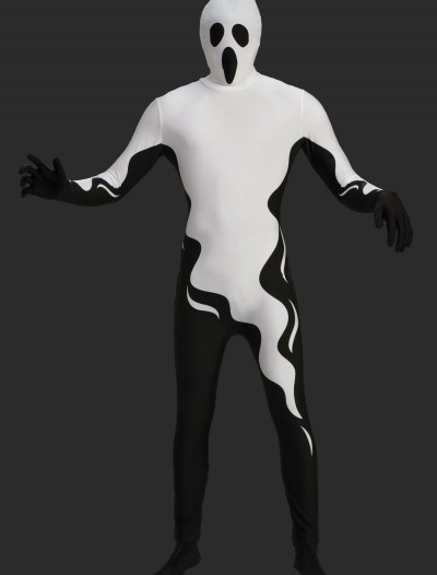 Mens Floating Ghost Skin Suit buy now