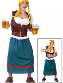 Mens German Beer Girl Costume buy now
