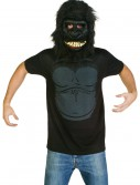 Mens Gorilla Costume T-Shirt buy now