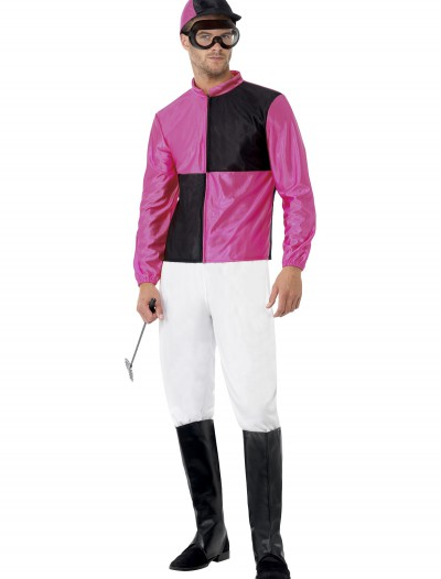 Men's Jockey Costume buy now