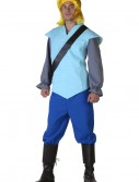 Mens John Smith Costume buy now