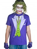 Men's Joker Costume T-Shirt buy now