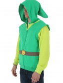 Mens Legend Of Zelda Costume Link Hoodie buy now