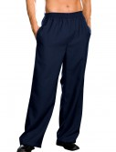 Mens Navy Blue Pants buy now
