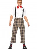 Mens Nerdy Nerd Costume buy now
