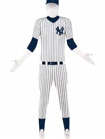 Mens New York Yankees Costume buy now