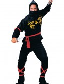 Mens Ninja Costume buy now