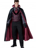 Men's Nocturnal Count Vampire Costume buy now