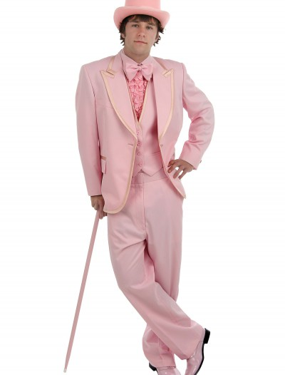 Men's Pink Tuxedo buy now