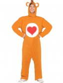Men's Plus Size Tenderheart Bear Costume buy now