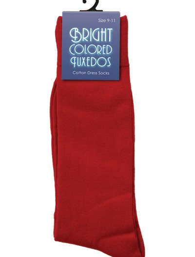 Men's Red Socks buy now