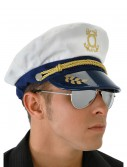Mens Sailor Captain Hat buy now