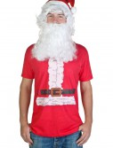 Mens Santa Claus Costume T-Shirt buy now