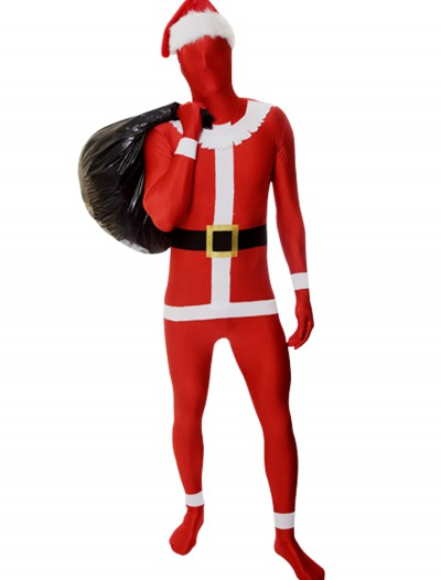 Men's Santa Morphsuit buy now