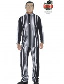 Men's Sheldon Doppler Effect Costume buy now