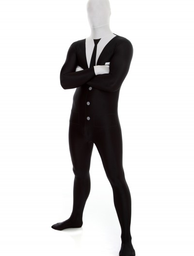 Mens Slenderman Morphsuit buy now