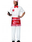 Mens Soda Jerk Costume buy now