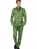 Men's St. Patrick's Day Suit buy now