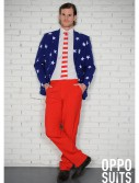 Men's OppoSuits Stars and Stripes Suit buy now