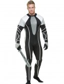 Mens Survivor Jumpsuit Costume buy now