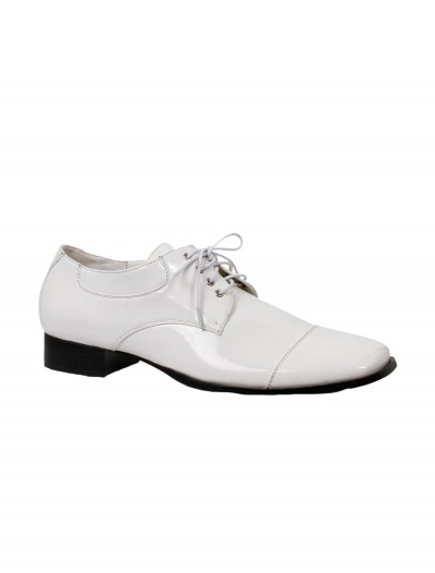 Men's White Dress Shoes buy now