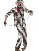 Mens Zombie Convict Costume buy now