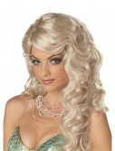 Mermaid Blonde Wig buy now
