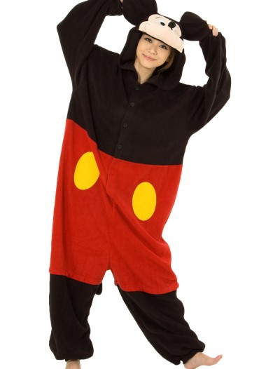 Mickey Mouse Pajama Costume buy now