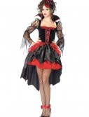 Midnight Mistress Vampire Costume buy now
