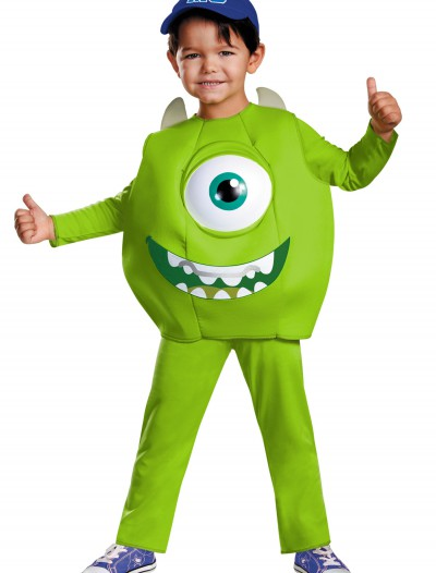Mike Toddler Deluxe Costume buy now