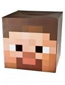 Minecraft Steve Head buy now