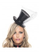 Mini Glitter Top Hat buy now