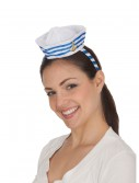 Mini Sailor Hat buy now