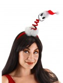 Mini Springy Santa Jack Headband buy now