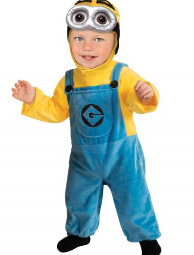 Minion Toddler Costume buy now