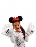 Minnie Ears & Glove Set buy now