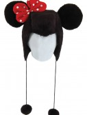 Minnie Mouse Hoodie Hat buy now