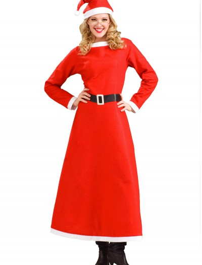 Miss Claus Costume buy now