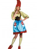 Miss Gnome Costume buy now