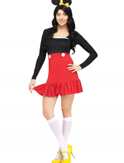 Miss Mikki Adult Costume buy now
