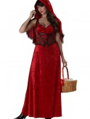 Miss Red Costume buy now